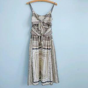 Derek Lam | silk dress